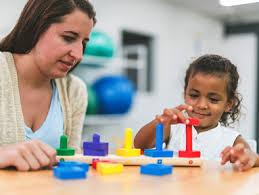 Occupational Therapy Aide Occupational Therapy Assistant Raritan Valley Community