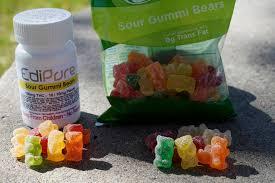 thc edibles gummies