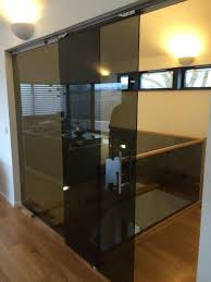 sliding glass door fitted in stanley january 2016