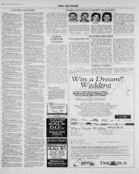 Yuma Sun Newspaper Archives, Oct 6, 2003, p. 10