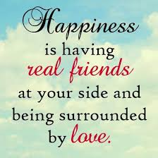 Quotes About Real Friendship Delectable Best Inspiring Friendship Quotes Our Sweet Inspirations Our