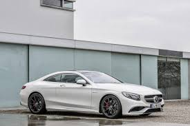 Motoring-Malaysia: Mercedes Benz S63 AMG coupe previewed
