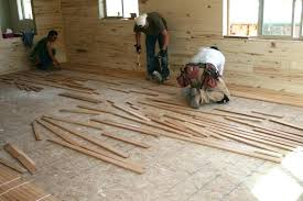 labor cost to install vinyl plank flooring how much does labor cost to install vinyl plank