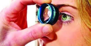 الكشف المبكر عن مرض سرطان العين النادر الحدوث
