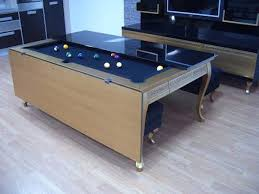 pool table dining tables: wonderful  images about pool tables on pinterest luxury pools shel within dining table pool table combo ordinary