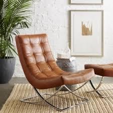 modern leather chair. Grey Leather Chair Modern Z