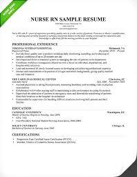 Curriculum Vitae Examples Nursing | Malawi Research