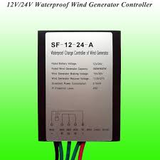 2019 Hot Selling <b>600W</b> 12V/24V Waterproof <b>Wind Turbine</b> ...