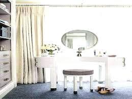 lighting for vanity makeup table. Black Makeup Desk With Mirror And Lights Bedroom Vanity Table Drawers Lighting For