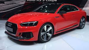 2018 audi rs5 coupe. however, audi rs did re-engineer every single piece of it. this had a dramatic effect on the car. 2018 rs5 coupe