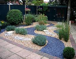 Small Picture slate gravel garden Google Search Outside decogarden
