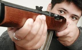 Контрольный отстрел нарезного оружия  сроки отстрела нарезного оружия
