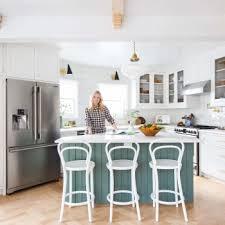 emily henderson full kitchen reveal waverly frigidaire 3