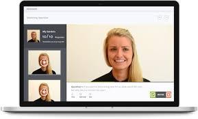 hirevue interview questions northwestern starts video interviews