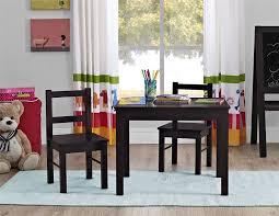 altra furniture cosco hazel kidu0027s table and chairs set espresso amazonca home u0026 kitchen furniture chair set85 furniture