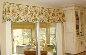 Window Valance For Kitchen Kitchen Kitchen Window Valances Regarding Imposing Kitchen