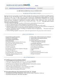 Employee Relation Manager Resume Interesting Resume Hr Manager Legal Admin Consultant Mba 48 Years