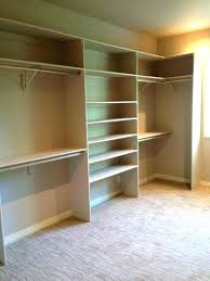 closet build out ideas closet build out ideas closet building ideas chic and creative build closet