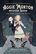 Aggie Morton, Mystery Queen Series by Marthe Jocelyn