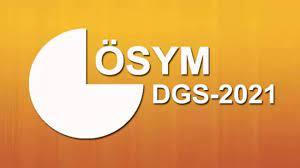 DGS tercihleri ne zaman? ÖSYM Dikey Geçiş Sınavı (DGS) kılavuzu 2021  yayınlandı mı? - EĞİTİM ÖĞRETİM Haberleri