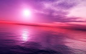 Pink Sunset Background wallpaper ...