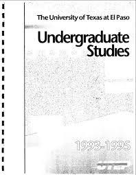 Nage Unit 6 Salary Chart The University Of Exa As At Utep University Of Texas At