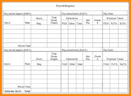 Sample Payroll Spreadsheet In Excel How To Do Payroll In Excel