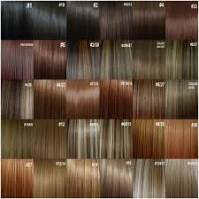 Hair Extension Color Chart Image Result For Human Hair Extension Colour Chart Hair