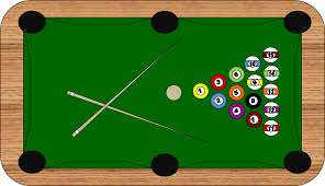 pool table clip art. Unique Pool Clipart For Pool Table Clip Art O