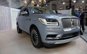 2018 lincoln blackwood.  2018 2018 lincoln navigator 2017 new york auto show intended lincoln blackwood