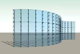 elegant glass curtain wall glass curtain wall glass curtain wall dwg