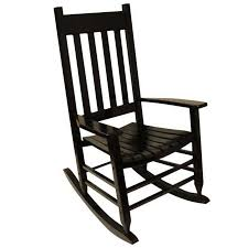 attractive rocking patio chairs garden treasures black patio rocking chair at house remodel inspiration