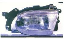 ford aspire headlights at andy s auto sport 97 98 ford aspire dlab headlight left side
