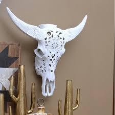 cow skull wall decor bull skull wall ram skull wall decor