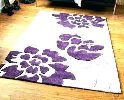 purple and white rug modern area rugs grey purple and white rug