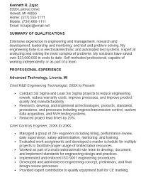 Sample Engineer Resume Best of 24 Free Facilities Engineer Resume Samples Sample Resumes