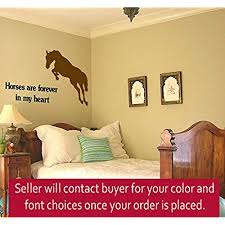 Horse Shipping Quotes Stunning Horse Quotes For The Wall Amazon