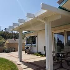 aluminum patio covers.  Aluminum Photo Of Aluminum Patio Covers By Mtco Construction  Los Angeles CA  United States Inside
