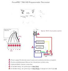 honeywell 6000 thermostat wiring diagram great installation of 5 Wire Thermostat Wiring Diagram at 6 Wire Thermostat Wiring Diagram