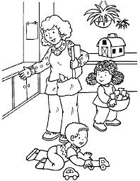 Funzionamento Scuola Benvenuti Su Infanziasanmarino