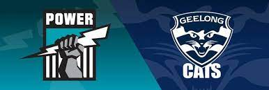 An extra 5000 tickets will go on sale for friday night's afl qualifying final between port adelaide and geelong, south australian premier steven marshall has announced. Port Adelaide Vs Geelong Cats Prediction H2h Preview