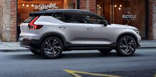 2018 volvo xc40. brilliant volvo offering the australian view chief of volvou0027s local arm u2013 kevin mccann  touted xc40 as a unique identitydriven purchase to 2018 volvo xc40 c