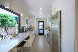 Desert Courtyard Kitchen contemporary-kitchen