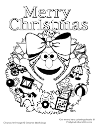Small Picture Elmo Coloring Pages 2 Coloring Page