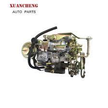 Auto Spare Parts, Fuel System, Carburetor Kits, Carburetor For ...