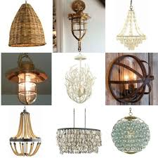 coastal style lighting fixtures best chandeliers hanging beach house cottage