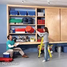 garage storage cabinets diy plans. fh08sep_garcab_01-2 garage storage cabinets diy plans s