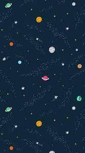 Cute Space Wallpapers - Top Free Cute ...
