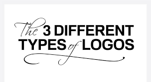 Image result for Types of Logo