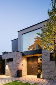 Best Modern House Facades Ideas On Pinterest Modern